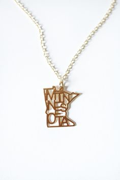 MN Nice Necklace