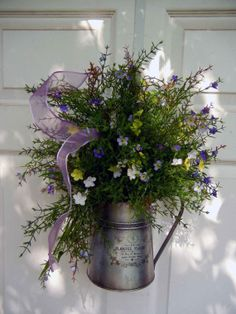 wreath countri, front door wreaths, silk flowers, country front door decor, front doors decor, front door decor summer, summer wreath