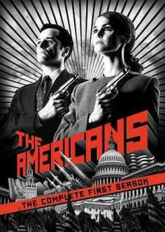 The Americans - The Complete First Season
