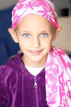 Touch Matters: Massage for Children With Cancer - Alternative and Holistic Healing for You