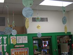 solid, 3rd grade matter, liquid, mobiles, grade event, cheerio, gas mobil, scienc, states of matter 3rd grade