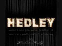 Friends- Hedley