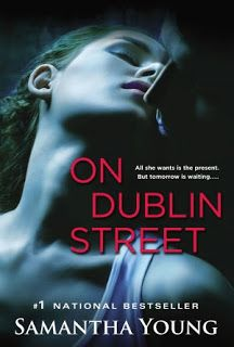 On Dublin Street  By: Samantha Young (if you like 50 Shades of Grey, you'll like this : )