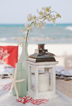 Coral Bliss beach weddings