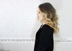 . how to do perfect big beach waves .