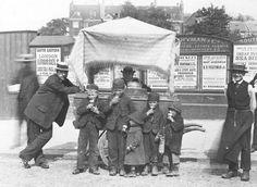 BBC - Primary History - Victorian Britain - Leisure