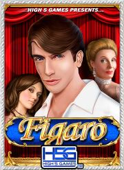 Figaro - Slot Game by H5G