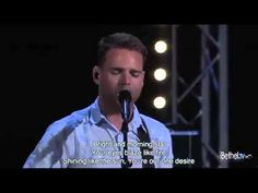 Holy, Holy, Holy & Alleluia - two great classic songs from Jeremy Riddle - Holy, Holy, Holy is one of my favorite hymns
