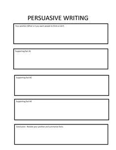 Outstanding Essay Outline Templates Argumentative Narrative YouTube Englishlinx com