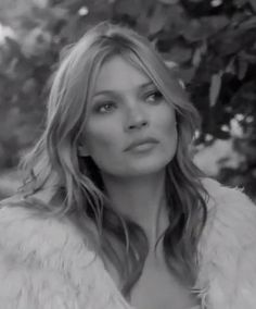 Kate Moss's Boots Are Made For Walking