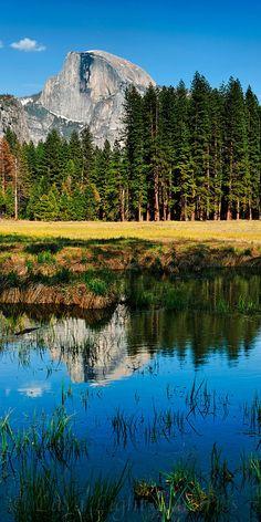 Yosemite National Park, USA.
