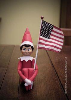 North Pole and America - dual-citizenship