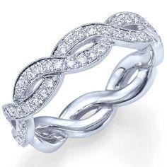 Infinity rings, <3