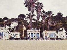 Malibu Beach Shacks | Covet Living