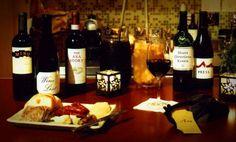 wine bars, wine tasting