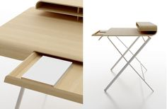 okum desk - david okum design • product • furniture