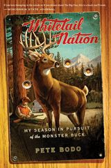One man's hilarious journey into the heart of hunting in America as he spends a season in dogged pursuit of the big buck.
