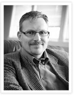 """Darrin Grinder is Chair of the English Department at Northwest Nazarene University and Associate Professor of American Literature. He has a Doctorate of Arts in English from Idaho State University. He and his wife attend Cathedral of the Rockies United Methodist Church in Boise, Idaho. Author of """"Presidents and Their Faith""""."""