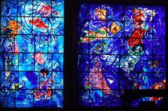Matisse Chapel, Vence, France