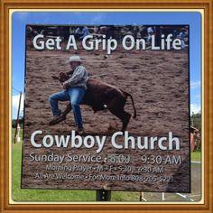 Makawao Oskie Rice Arena...Cowboy Church...I gotta go next trip to Maui!