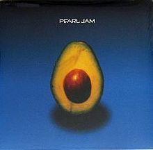 """Pearl Jam, """"Pearl Jam"""""""