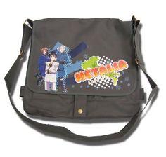 Nice! Hetalia Messenger Bag: Axis $29.98 on RightStuf! #Hetalia #anime #FUNimation