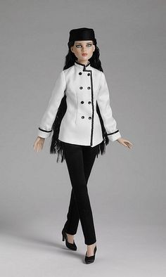 2010 Tonner Doll Collection