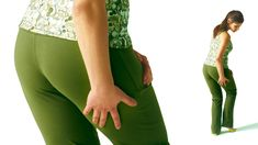 7 Poses to Soothe Sciatica