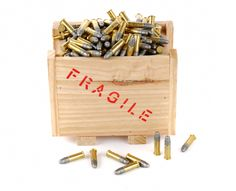 How You Can (Legally) Ship Ammunition