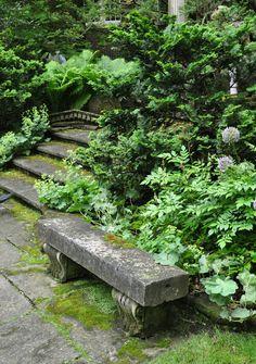 Hometalk :: Garden bench