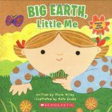Earth Day book.