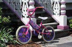 """Classic Barbie Bike 16"""" Girls"""