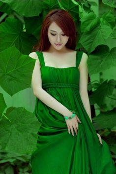 Gorgeous GREEN!!!