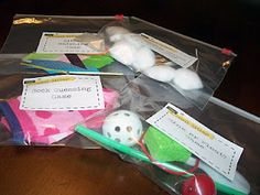 Babysitter Kit - written for activity days, but I think they'd be great to have around for when the babysitter comes or when we just need a dose of something to do together.