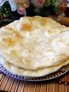 Shelpek are sweet baked desert that is made of flour, eggs, butter, sugar and cream, yeast, and maybe water in some recipes.