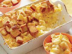 5-Star Spicy Macaroni and Cheese #UltimateComfortFood