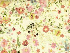 vintag floral, comput wallpap, pc wallpap, happi pin, vintage floral, computer wallpaper, flower pattern