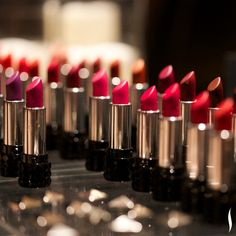 #NationalLipstickDay! Double tap if you think today should be declared a federal holiday.  #Lipstick #Sephora #Beauty