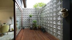 The Brick Loft / FARM Architect