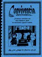 Convivencia: A thematic curriculum unit about Medieval Spain for intermediate Spanish students  Students learn about this   fascinating period in Spain's   history through 11 lesson plans,   art projects, student worksheets   and resources. (51 pages)