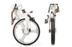 Cool! IF Mode Folding Bike