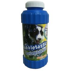 Bubbletastic chien Bacon Bubbles 9$