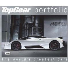 The Top Gear car photos. Inspiring!