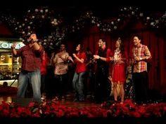Sing karaoke really loud at the company Christmas Party. #Aqua12staysofchristmas