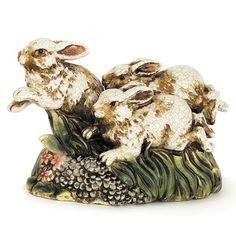 Imax Racing Rabbits