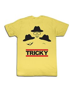 Take a look at this Banana 'Tricky' Tee - Toddler & Kids by American Classics on #zulily today!