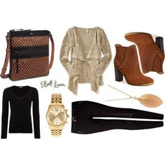 """""""Suede Style"""" by elliott-lucca on Polyvore"""