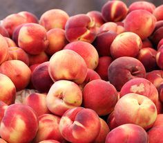 Superfood: The Peach - Check Out The Peaches Benefits of The Peach!