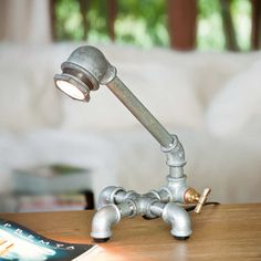 kozo 2 desk lamp by kozo lamps