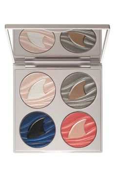 Chantecaille 'Save the Sharks' #Eyeshadow Palette #Nordstrom #Beauty